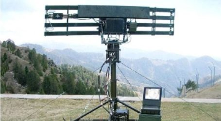 Antisipasi Serangan Roket, Israel Perkuat Sistem Radar di Perbatasan Gaza