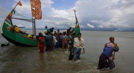 20 Etnis Rohingya Merapat di Kuala Idi, Aceh Timur