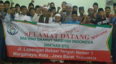 SMPIT-SMAIT DTI Buka Beasiswa Calon Hafidz Quran-Hadits