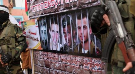 Hamas: Tidak Benar Ada Kesepakatan Pertukaran Tawanan