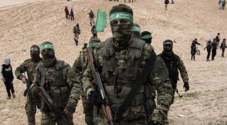 Pasukan Israel Ketakutan Hamas Lakukan Serangan Mendadak