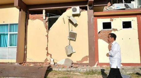 Jokowi: Bantuan Rp 50 Juta Untuk Perbaikan Rumah Rusak Berat