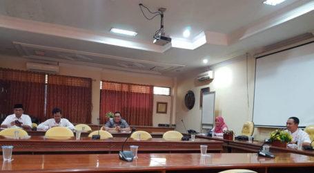 IAIN Jember Tuan Rumah Presidium Penjaminan Mutu PTKIN Se Indonesia