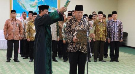 Menag: Masjid Istiqlal Harus Jadi Oase di Tengah Polusi Moral