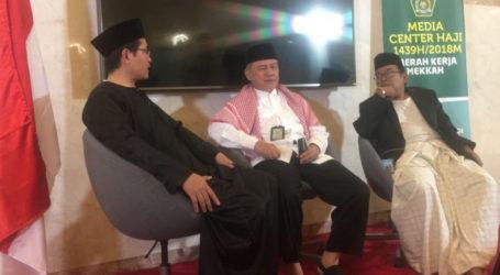 Amirul Hajj: Haji Memperteguh Nilai Kemanusiaan