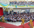 Rektor UIN Jambi : Pelajari Islam Secara Baik dan Mendalam