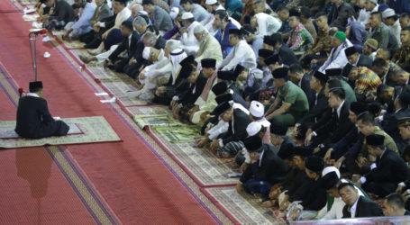 Dirjen Bimas Islam: Kurban Pengikis Sifat Loba dan Rakus