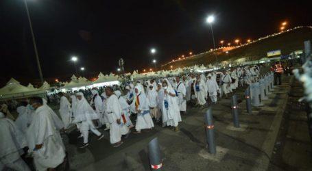 Daftar Nama 125 Jamaah Haji Yang Wafat per 22 Agustus 2018