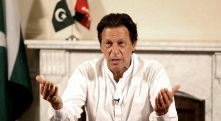 PM Baru Pakistan Sampaikan Dukungan untuk Turki