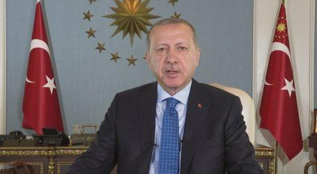 Uni Eropa Tidak Bantu, Turki Lindungi Pengungsi Suriah
