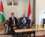 Israel Terus Berusaha Hilangkan Identitas Palestina
