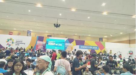 Jadi Tuan Rumah Asian Games ke-18, Indonesia Ukir Sejarah Dunia
