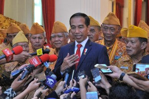 Jokowi: Terbuka, Bantuan Asing Untuk Korban Gempa Lombok