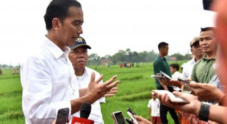 Presiden Jokowi Perintahkan Menko Polhukam Mengkoordinasi Penanganan Gempa Lombok