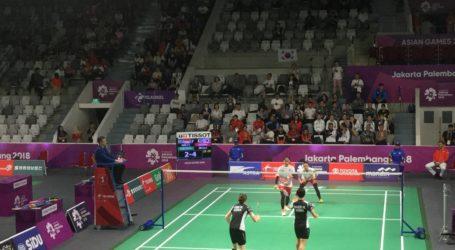 Tim Badminton Putri Indonesia Maju ke Babak Semi Final