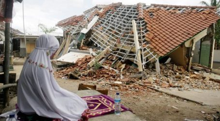 BNPB: 32.129 Unit Rumah Rusak Akibat Gempa Lombok Telah Diverifikasi