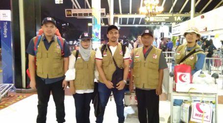 MER-C Indonesia Kirimkan Tim Trauma untuk Gempa Lombok