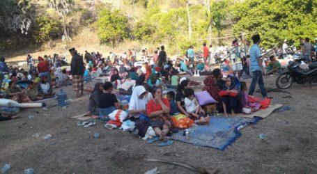 Update Gempa Lombok : 321 Meninggal, 270 Ribu Mengungsi