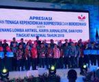 Kemendikbud Apresiasi Prestasi dan Dedikasi Guru Tanah Air