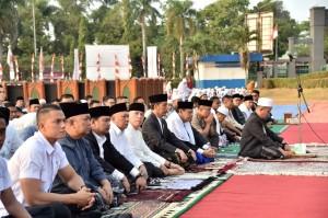 Fatwa MUI terkait Sholat Idul Adha dan Penyembelihan Qurban saat Wabah