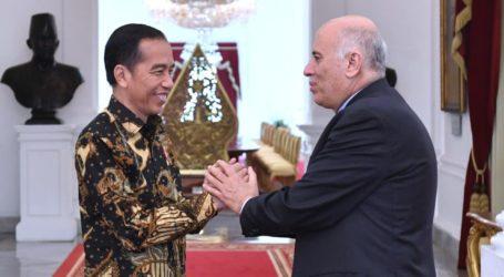 Presiden Jokowi: Asian Games 2018 Beri Energi Baru Perjuangan Palestina