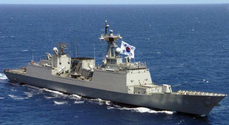 Korea Selatan Kirim Kapal Perang ke Libya untuk Bebaskan Warganya yang Diculik