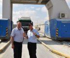 Israel Buka Kembali Penyeberangan dan Perpanjang Zona Penangkapan Ikan Gaza