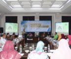 LPPOM MUI Gelar Pelatihan dan Seleksi Auditor Nasional