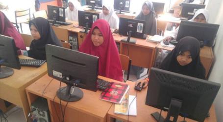 Ma'had DTI Siapkan Kader Dai Berbasis Teknologi Informasi