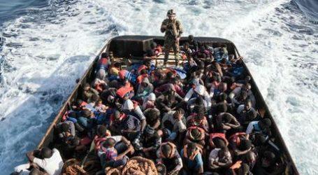 Spanyol Izinkan Kapal Penyelamat Migran Berlabuh Setelah Ditolak Italia