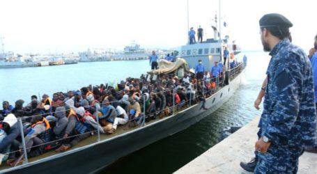 Spanyol Ambil 60 dari 141 Migran Aquarius