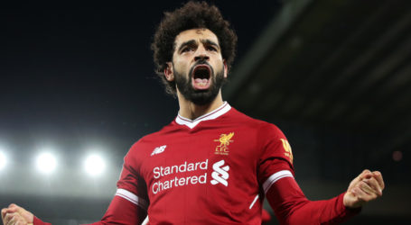 Pejabat Asosiasi Sepak Bola Mesir Ancam Ibu Mohamed Salah
