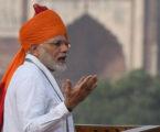 PM Modi Akan Rangkul Kashmir