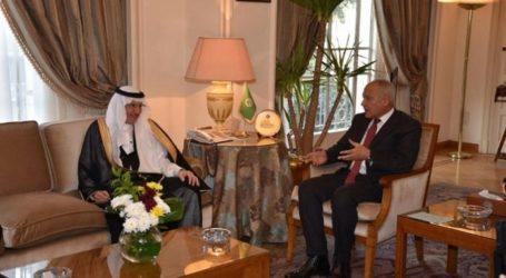 Liga Arab, OKI Tegaskan Pentingnya Mendukung Palestina