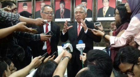 Menteri PUPR Pastikan Pembangunan Rumah Bagi Korban Gempa Lombok