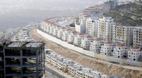 AS – Israel Mulai Memetakan Permukiman Ilegal di Tepi Barat