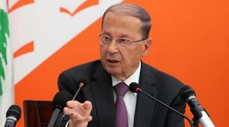 Lebanon Hindari Konflik dengan Suriah