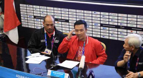 Menpora Bersyukur Indonesia Torehkan Sejarah Baru Perolehan Medali di AG 2018
