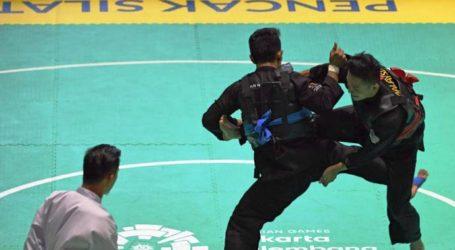 Indonesia Tambah Medali Perunggu dari Pencak Silat