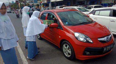 Ukhuwah Al-Fatah Rescue Galang Dana Bantu Korban Gempa di Lombok