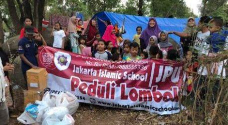 JIBBs School Principal Akan Bangun Pesantren di Lombok