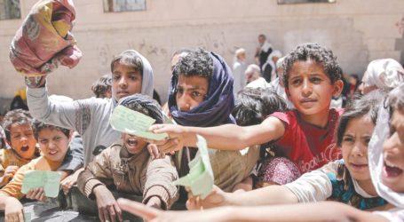 ICBU: Abu Dhabi Menggunakan Anak-Anak Afrika untuk Bertempur di Yaman