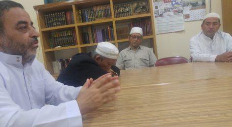 Prof Mahmoud Anbar: Pasukan Israel Penakut dan Lemah