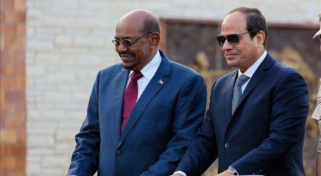 Sudan: Mesir Memulai Pembicaraan Militer Tingkat Tinggi