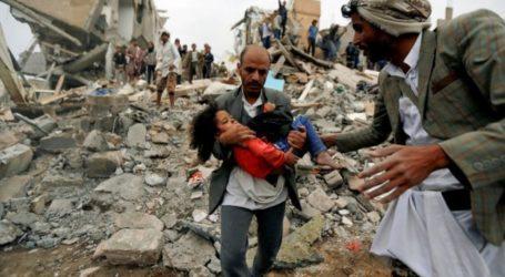 HRW: Aliansi Saudi-UEA Tutupi Kejahatan Perang di Yaman