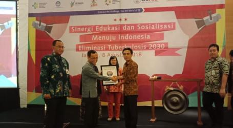 """Kemendikbud Dukung Program Kemenkes """"Menuju Indonesia Eliminasi Tuberkulosis 2030"""""""