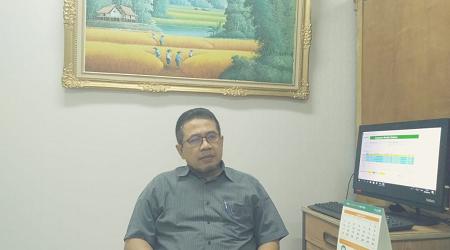 Wawancara Dengan Seorang Relawan: Bencana Lombok Teguran Bagi Pemangku Kebijakan