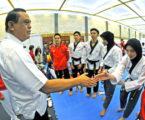 CdM: Peraih Medali Asian Games Dapat Kesempatan Jadi PNS