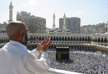 Dewan Muslim Perancis Rekomendasikan Tunda Pemberangkatan Jemaah Haji