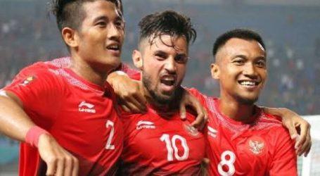 Sepakbola: Indonesia Wajib Menang Untuk Lolos ke 16 Besar